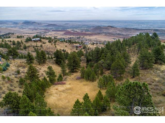 0 Red Cedar Dr, Bellvue, CO 80512 (#897347) :: The Griffith Home Team