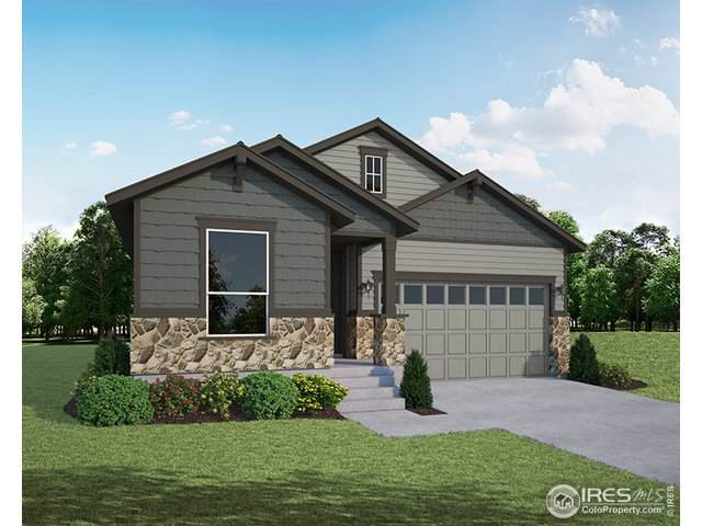 4331 Bluffview Dr, Loveland, CO 80538 (#897353) :: The Griffith Home Team