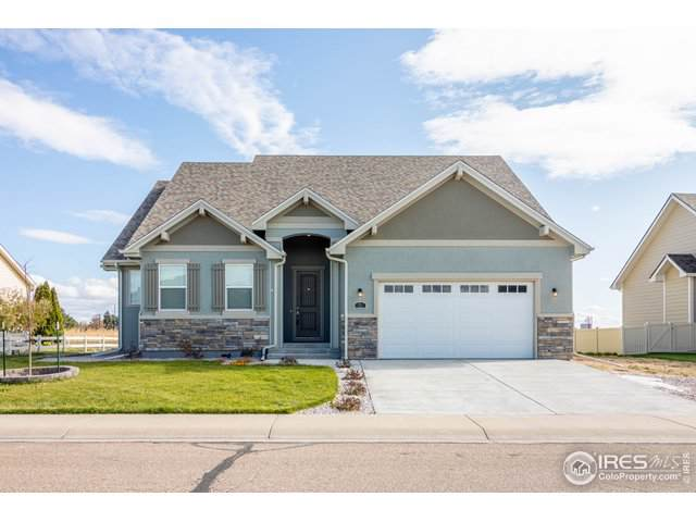 71 Settlers Dr, Eaton, CO 80615 (MLS #897355) :: 8z Real Estate