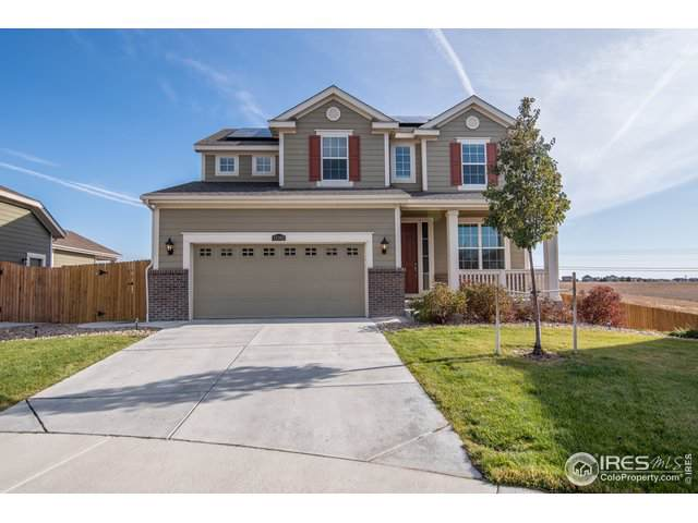 13392 Olive St, Thornton, CO 80602 (MLS #897367) :: Bliss Realty Group