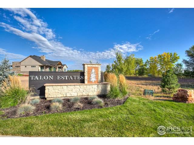 3009 Broadwing Rd, Fort Collins, CO 80526 (MLS #897373) :: 8z Real Estate