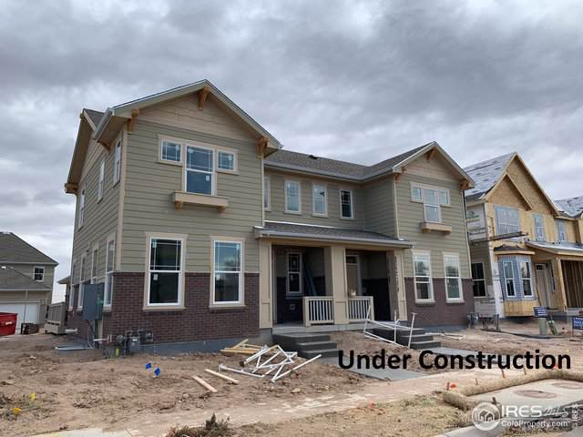 220 Zeppelin Way, Fort Collins, CO 80524 (MLS #897377) :: June's Team