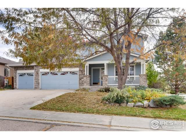 701 Pendleton Ave, Longmont, CO 80504 (#897382) :: The Griffith Home Team