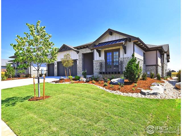 4190 Grand Park Dr, Timnath, CO 80547 (#897388) :: The Griffith Home Team