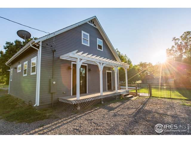 6003 Indian Rd, Boulder, CO 80301 (#897389) :: The Griffith Home Team