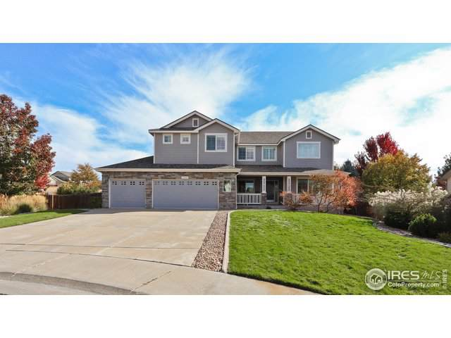 1379 Reliance Pl, Erie, CO 80516 (MLS #897392) :: 8z Real Estate
