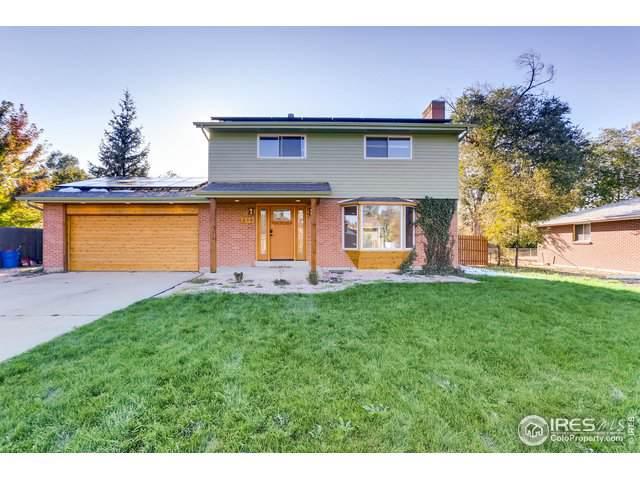 219 Seminole Dr, Boulder, CO 80303 (MLS #897394) :: 8z Real Estate