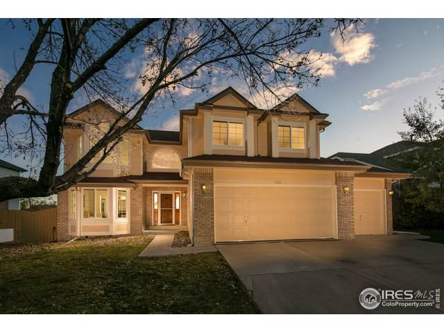 1302 Eldorado Dr, Superior, CO 80027 (MLS #897400) :: 8z Real Estate
