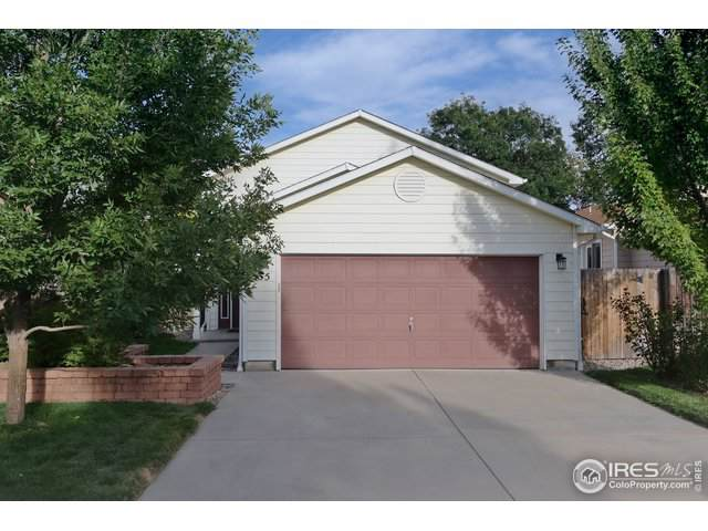 355 Wadsworth Cir, Longmont, CO 80504 (MLS #897409) :: 8z Real Estate