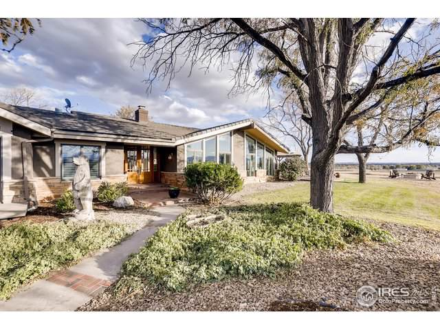 12252 Niwot Rd, Longmont, CO 80504 (MLS #897411) :: 8z Real Estate