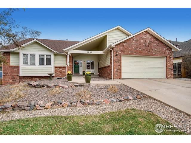 13830 Silverton Dr, Broomfield, CO 80020 (MLS #897415) :: The Sam Biller Home Team