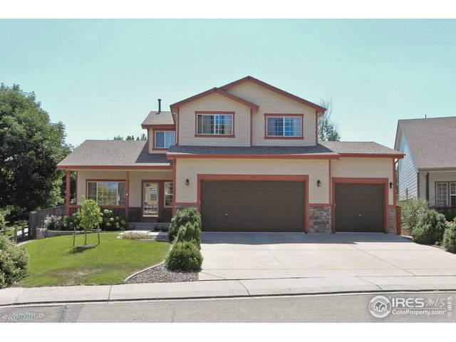 1769 Preston Dr, Longmont, CO 80504 (MLS #897418) :: 8z Real Estate
