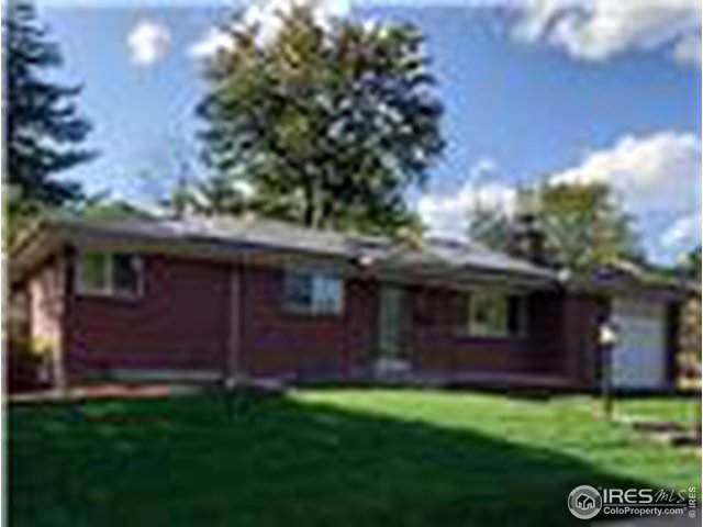 5839 Taft Ct, Arvada, CO 80004 (MLS #897419) :: J2 Real Estate Group at Remax Alliance