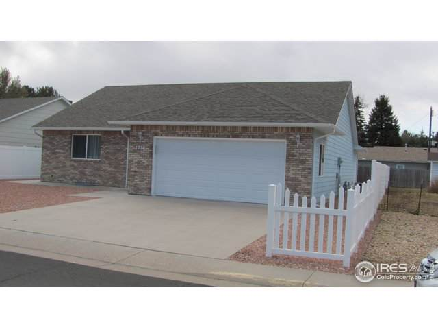1736 Eaton St, Brush, CO 80723 (#897434) :: My Home Team