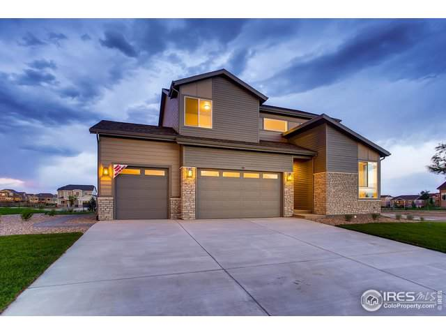 983 Hitch Horse Dr, Windsor, CO 80550 (MLS #897442) :: 8z Real Estate