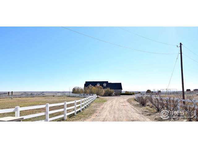 27744 County Road 66, Gill, CO 80624 (MLS #897457) :: Hub Real Estate
