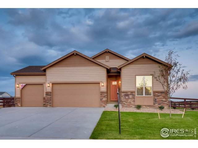 969 Hitch Horse Dr, Windsor, CO 80550 (MLS #897458) :: 8z Real Estate