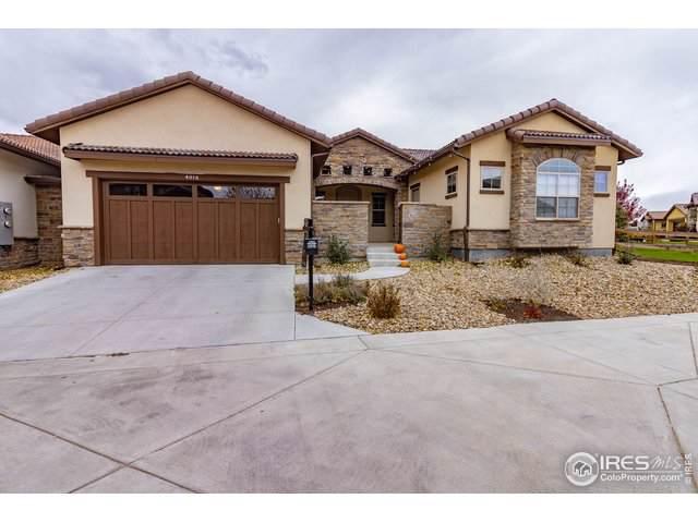 4016 Rock Creek Dr, Fort Collins, CO 80528 (MLS #897471) :: Hub Real Estate