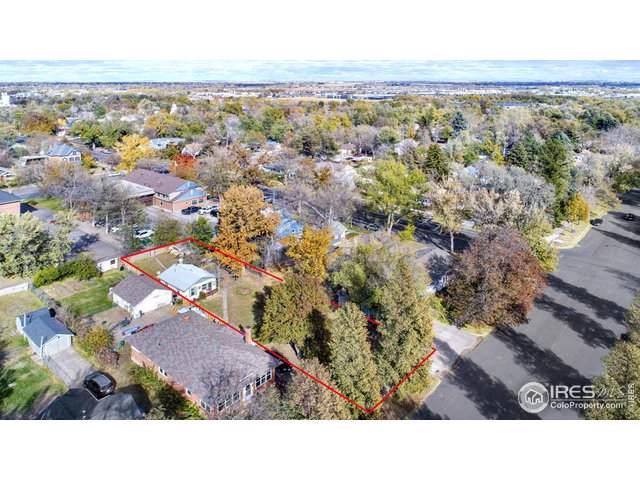 330 E Myrtle St, Fort Collins, CO 80524 (MLS #897473) :: Hub Real Estate