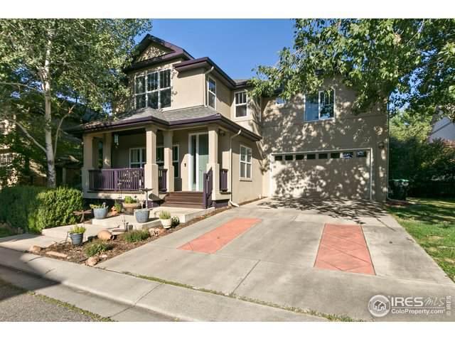 1208 Della St, Longmont, CO 80501 (MLS #897474) :: Hub Real Estate