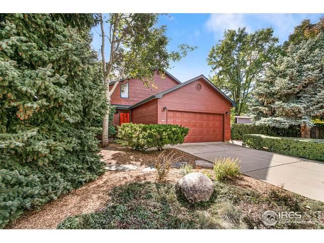 1723 Deweese St, Fort Collins, CO 80526 (MLS #897475) :: Hub Real Estate