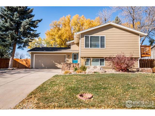 2515 Fleming Dr, Loveland, CO 80538 (MLS #897476) :: Hub Real Estate
