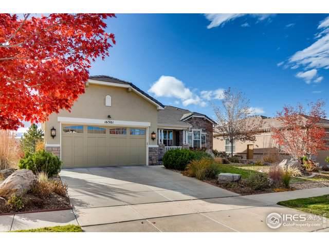16381 La Plata Way, Broomfield, CO 80023 (MLS #897477) :: Hub Real Estate