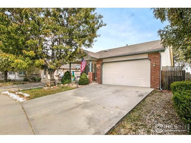 168 Lark Bunting Ave, Loveland, CO 80537 (MLS #897484) :: The Sam Biller Home Team