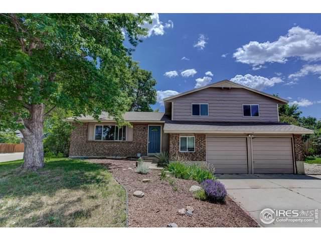 1602 S Pratt Pkwy, Longmont, CO 80501 (MLS #897485) :: The Sam Biller Home Team