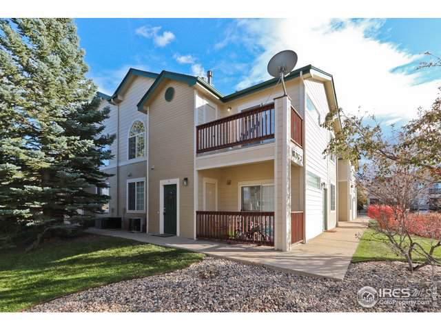 3002 W Elizabeth St, Fort Collins, CO 80521 (MLS #897487) :: Tracy's Team