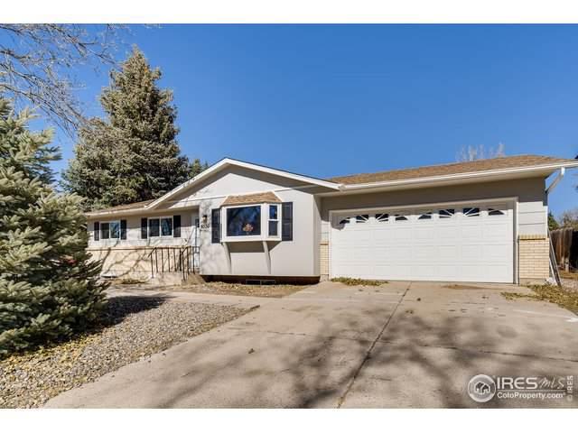 4536 N Enchanted Cir, Colorado Springs, CO 80917 (#897498) :: HomePopper