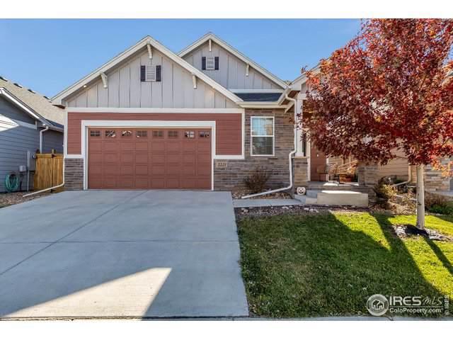 2221 Friar Tuck Ct, Fort Collins, CO 80524 (MLS #897504) :: Jenn Porter Group
