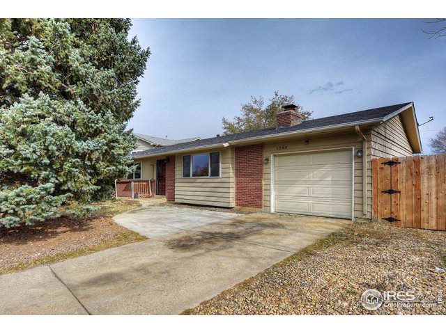 1340 Chambers Dr, Boulder, CO 80305 (MLS #897548) :: Windermere Real Estate