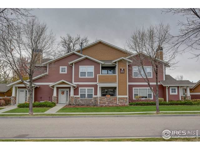 2433 Owens Ave #102, Fort Collins, CO 80528 (MLS #897559) :: June's Team