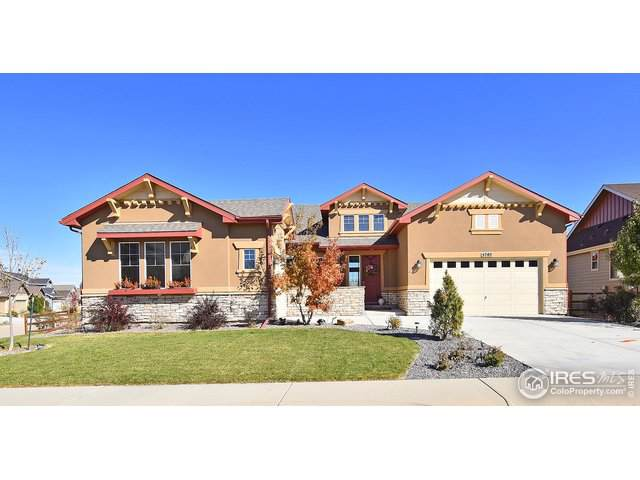 5702 Mid Pointe Dr, Windsor, CO 80550 (MLS #897574) :: Bliss Realty Group