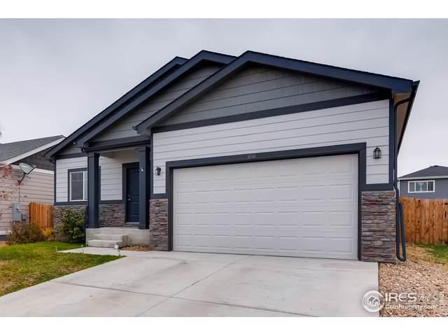 1034 Sunrise Cir, Milliken, CO 80543 (MLS #897592) :: Hub Real Estate
