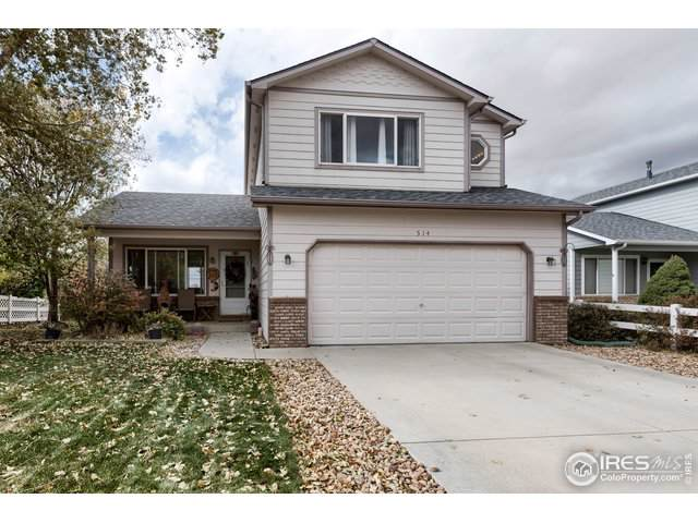 514 Hawthorn Cir, Frederick, CO 80530 (MLS #897593) :: 8z Real Estate