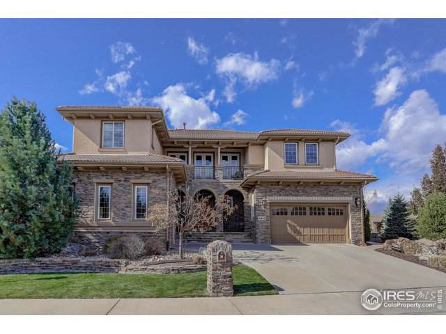 4462 W 105th Way, Westminster, CO 80031 (MLS #897594) :: 8z Real Estate