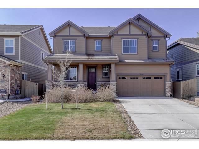 12521 Glencoe St, Thornton, CO 80241 (MLS #897614) :: Downtown Real Estate Partners