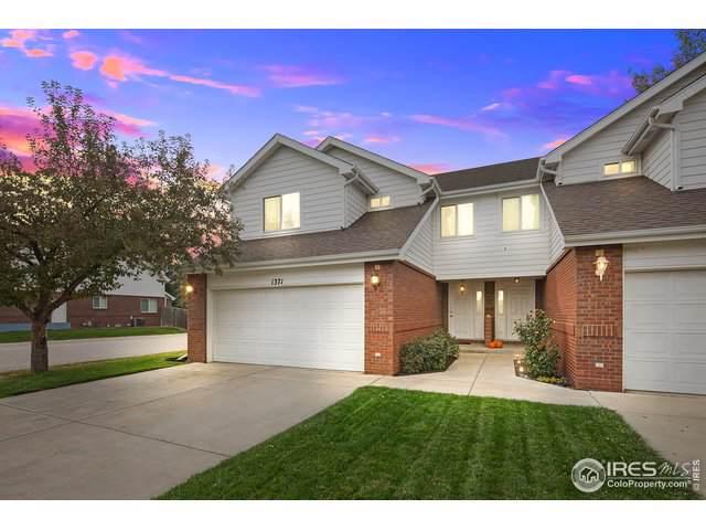 1371 Taft Ct, Loveland, CO 80537 (MLS #897629) :: Hub Real Estate