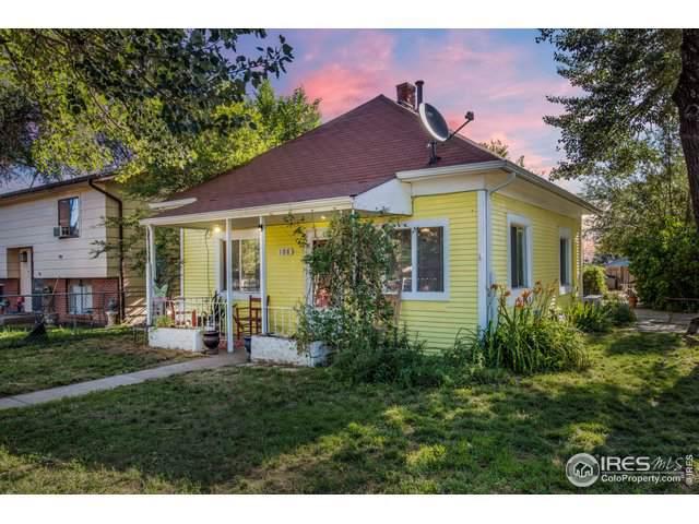 108 N Cora Ave, Milliken, CO 80543 (#897643) :: HomePopper