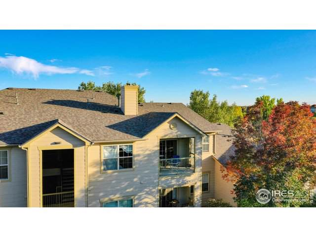 5620 Fossil Creek Pkwy #305, Fort Collins, CO 80525 (MLS #897644) :: Hub Real Estate