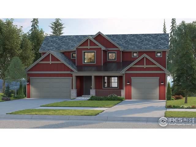 1940 Rolling Wind Dr, Windsor, CO 80550 (MLS #897653) :: Windermere Real Estate
