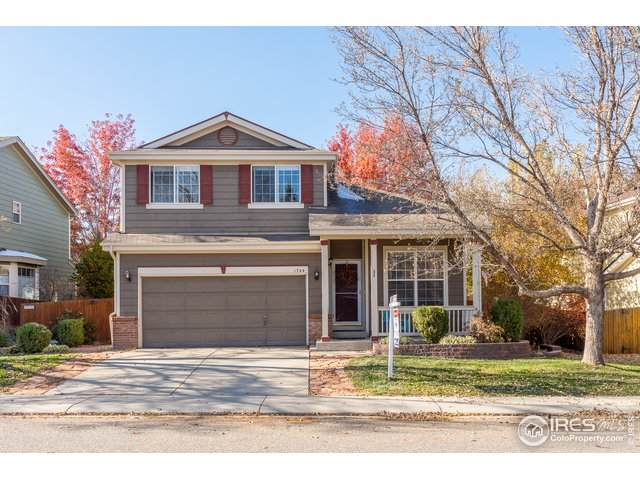 1704 Walker St, Erie, CO 80516 (MLS #897658) :: Colorado Real Estate : The Space Agency