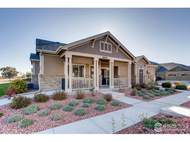 2608 Kansas Dr H148, Fort Collins, CO 80525 (MLS #897659) :: Windermere Real Estate