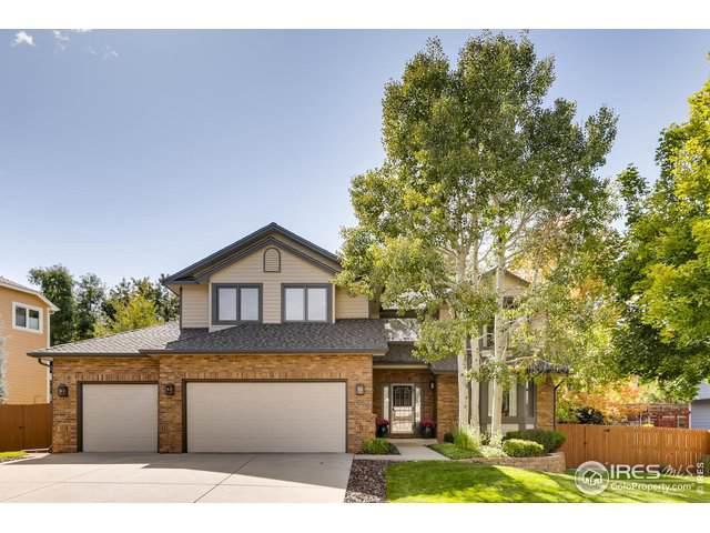 540 Columbine Ave, Broomfield, CO 80020 (MLS #897673) :: Jenn Porter Group