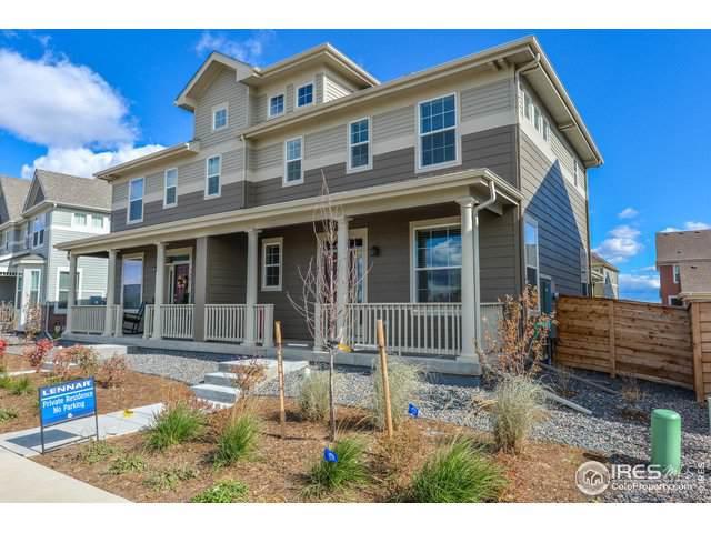 344 Zeppelin Way, Fort Collins, CO 80524 (MLS #897680) :: Kittle Real Estate
