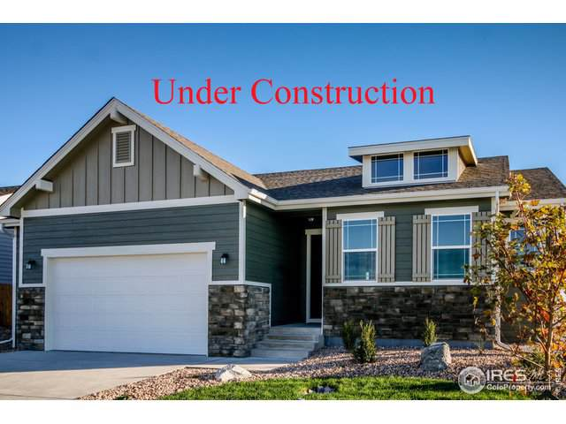 726 N Country Trl, Ault, CO 80610 (#897681) :: HomePopper