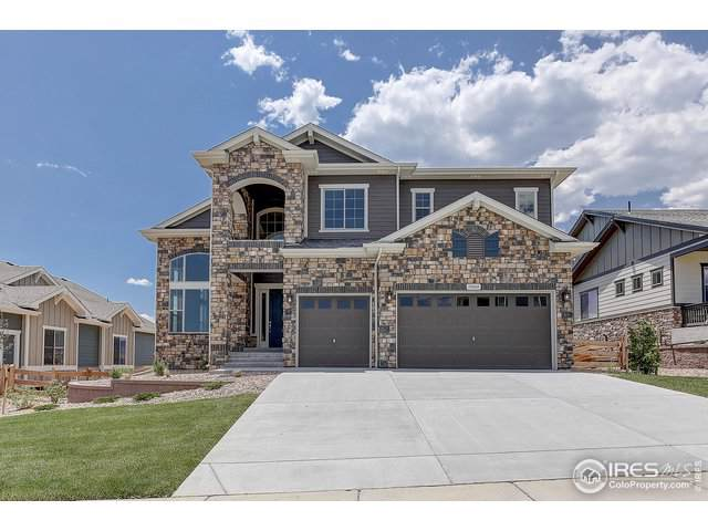 18672 W 87th Ave, Arvada, CO 80007 (MLS #897711) :: Hub Real Estate