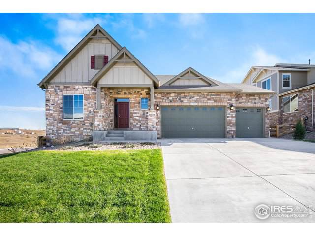 8866 Bross St, Arvada, CO 80007 (MLS #897714) :: Hub Real Estate